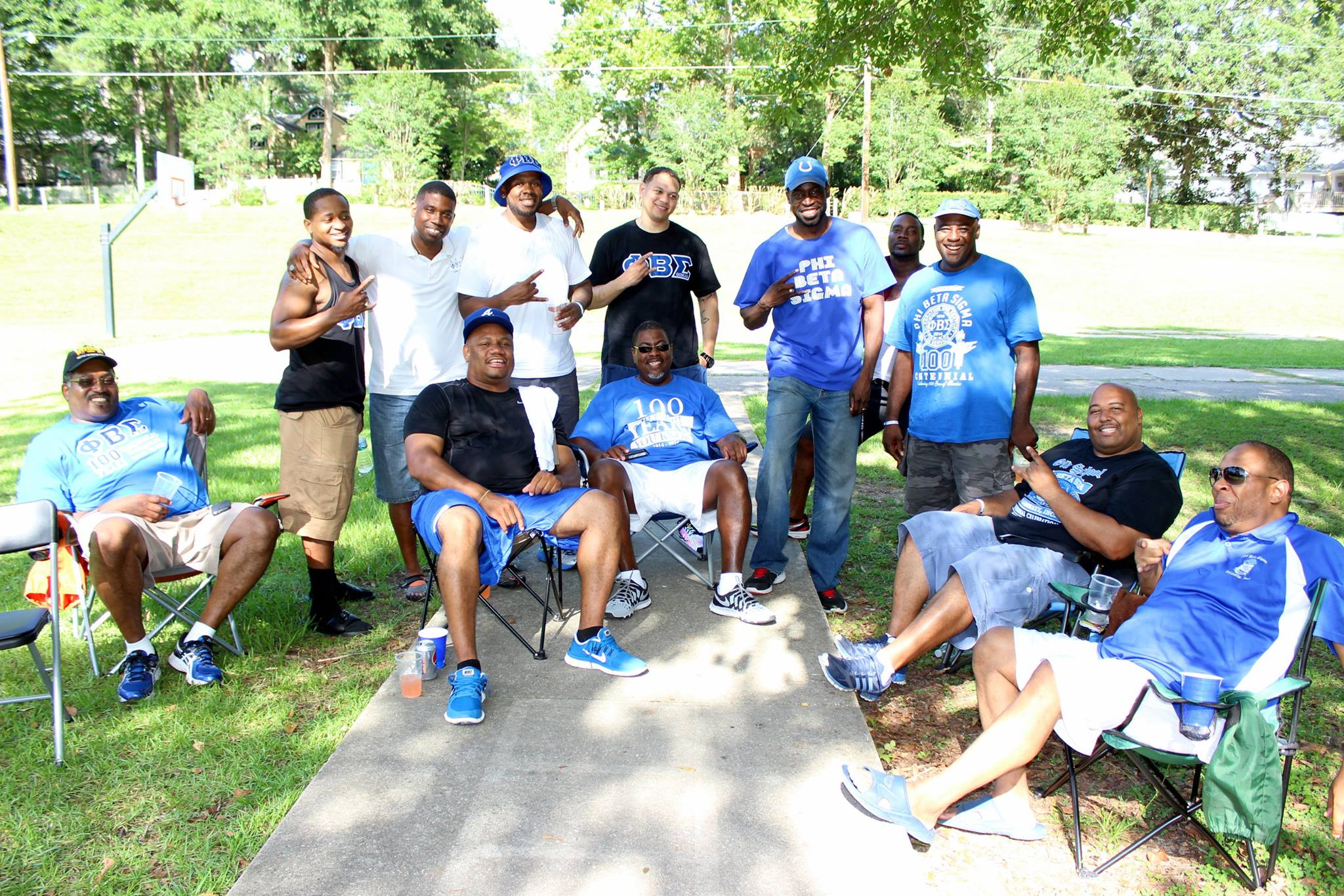 Sigma cookout