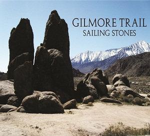 'Sailing Stones' - CD