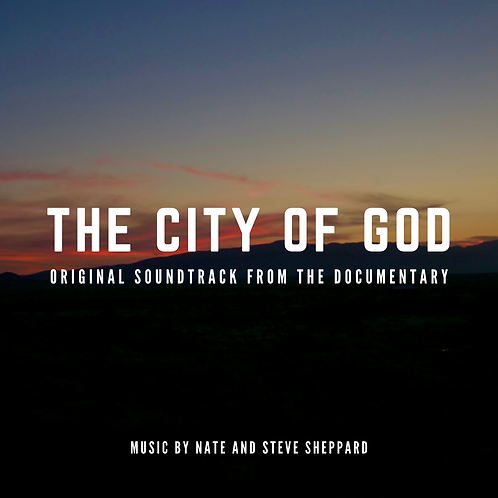The City of God SOUNDTRACK