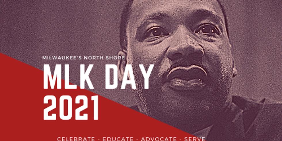 MLK DAY - Planning Mtg (Ozaukee Co)