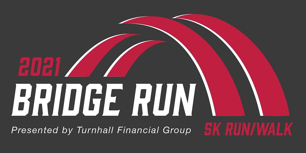 2021 Bridge Run (5K)