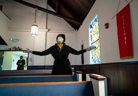Memphis' Black churches are needed to resist GOP laws that can kill Black children   Weathersbee