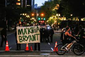 Ma'Khia Bryant was killed by a cop - and a culture that relies on them to solve spats |Weathersbee