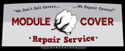 Module Cover Repair Service