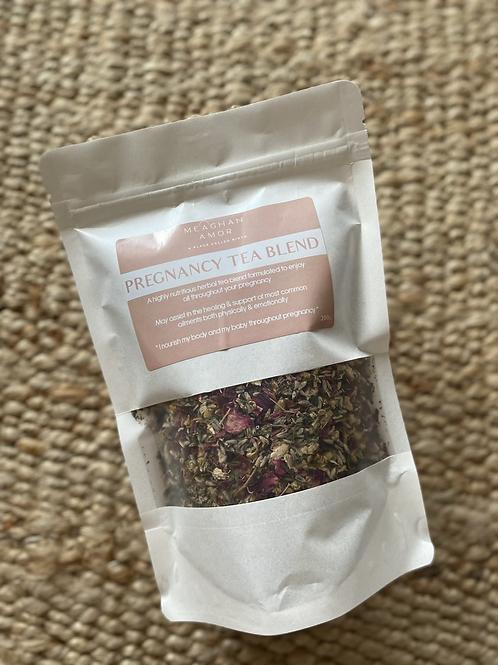 Hand blended Pregnancy Tea