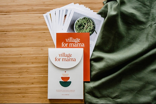 Village for Mama