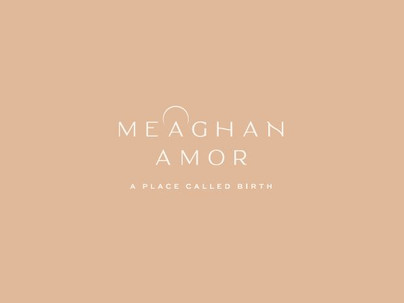 Meaghan Amor - A Place Called Birth - Lo
