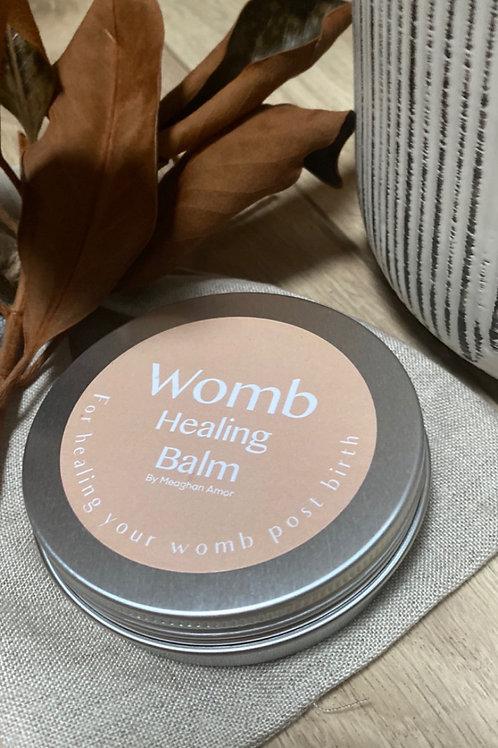 Womb Healing Balm