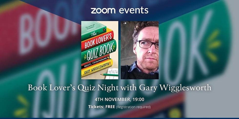 Book Quiz/Launch