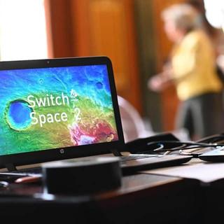 Switch to Switch II