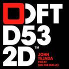 John Tejada - Sweat On The Walls (Laolu Remix) - Mix Assistant