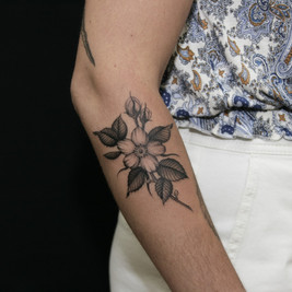 tatuajes flores dotwork.jpg