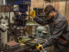 Indústria registra maior saldo no mercado de trabalho em Setembro