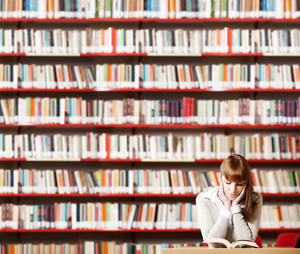 Library hacks: 10 tips to make the most of your study time