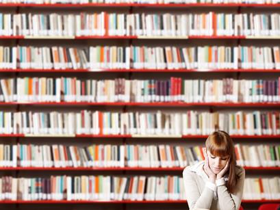 Bibliotecas y librerías: un espacio en vía de extinción