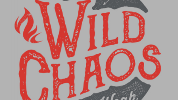 WILD Badge Tee