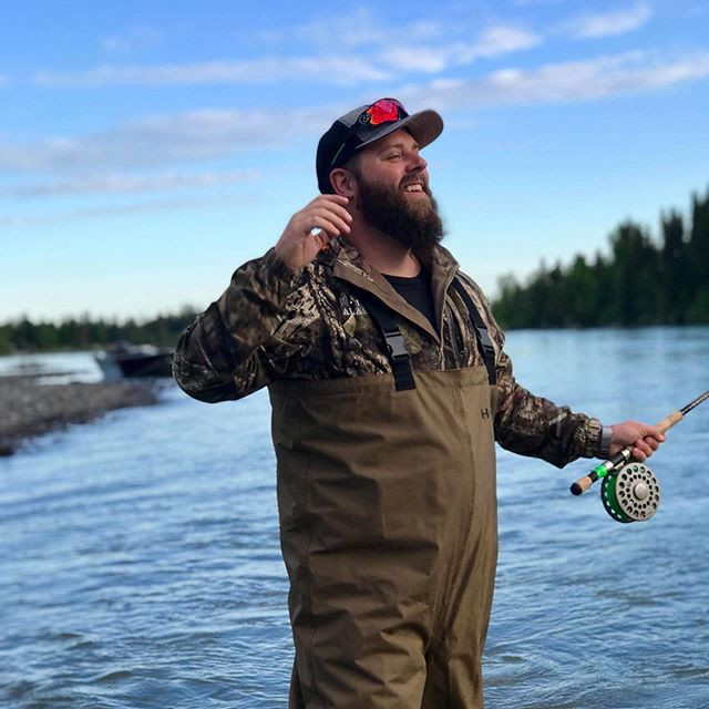 2021 WFW & HAVE Alaska Fishing Trip