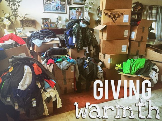Hey #wfw Fam! Look at all those clothes!