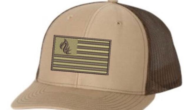 Tacti-Cool Cap