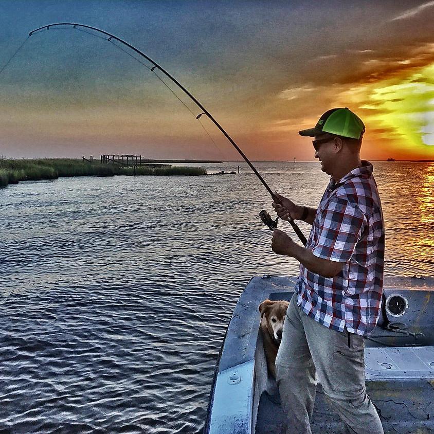 HAVE Alaska Fishing Trip