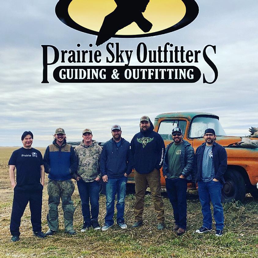 Prairie Sky Outfitters - Saskatoon CAN