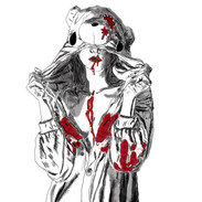 Bloody Onepiece