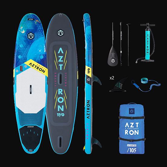 SUP WindSurf Kayak Aztron Soleil 11.0 2020