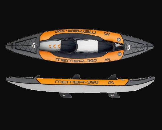 Kayak Gonflable Aqua Marina Memba 2P