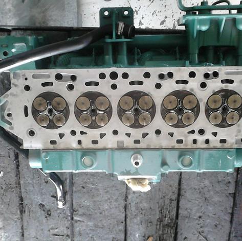 Culasse Volvo Penta D3-220