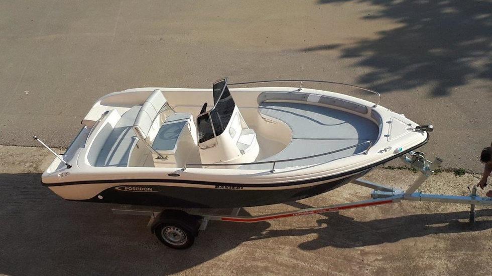 Poseidon R500