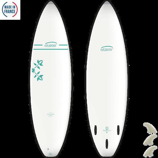 oxbow surf shortboard 6.7