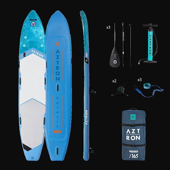 SUP Multi-Person Aztron Galaxie 16.0 2020