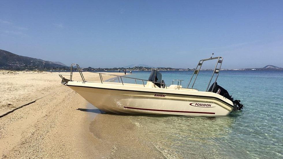 Poseidon R590