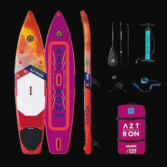 SUP/WindSurf/Kayak Aztron Xtrem Soleil 12.0 2020