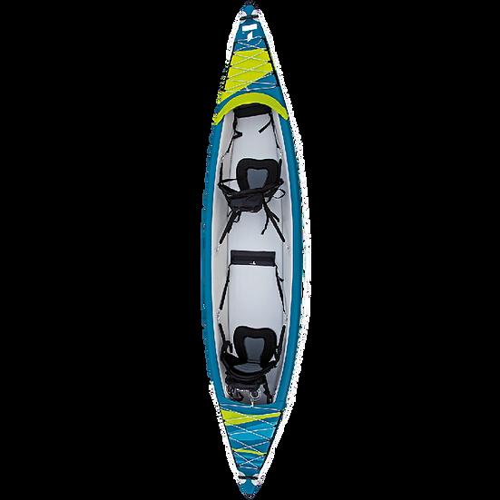 Kayak Gonflable Bicsport Full HP2