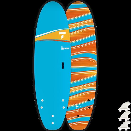 TAHE Surf shortboard 6.0