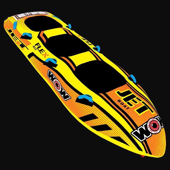 Bouée WoW Jet Boat 3P