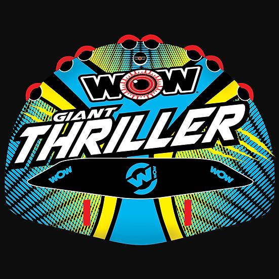 Bouée WoW Giant Thriller 4P