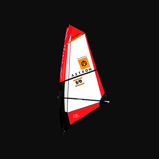 WindSurf Sail Aztron Soleil 5.0 2020