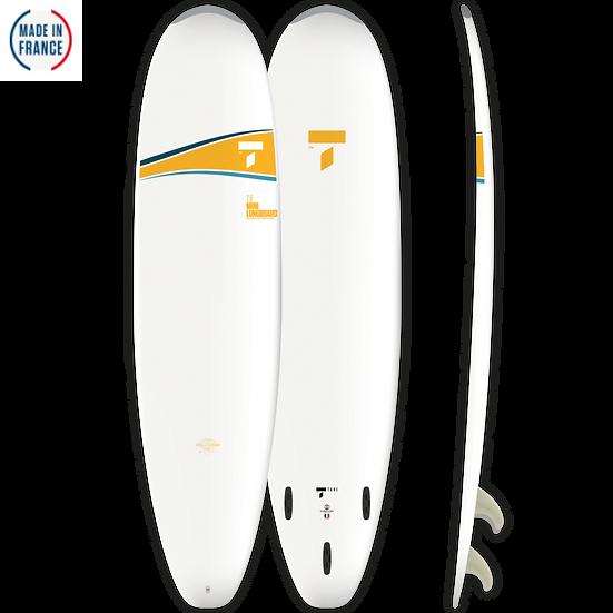 TAHE surf mini longboard 7.6