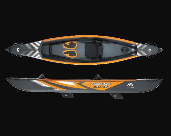 Kayak Gonflable Aqua Marina Tomahawk 1P