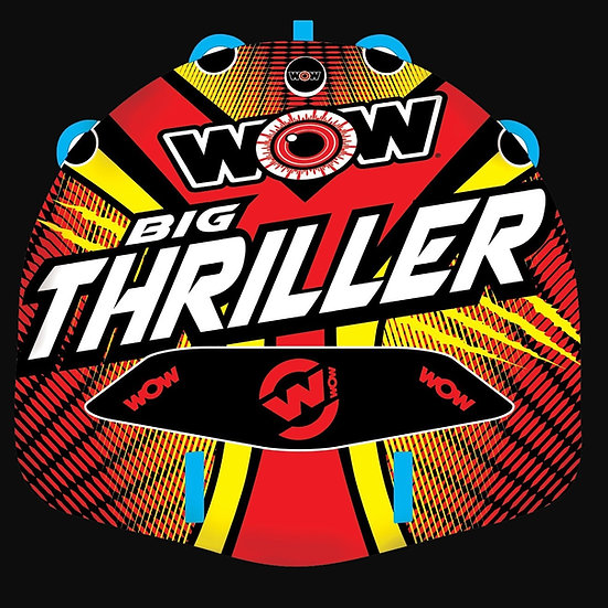 Bouée WoW Big Thriller 2P