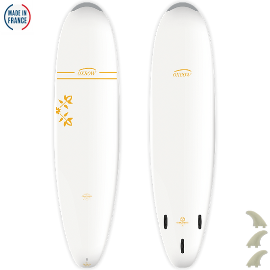 Oxbow surf mini longboard 7.6