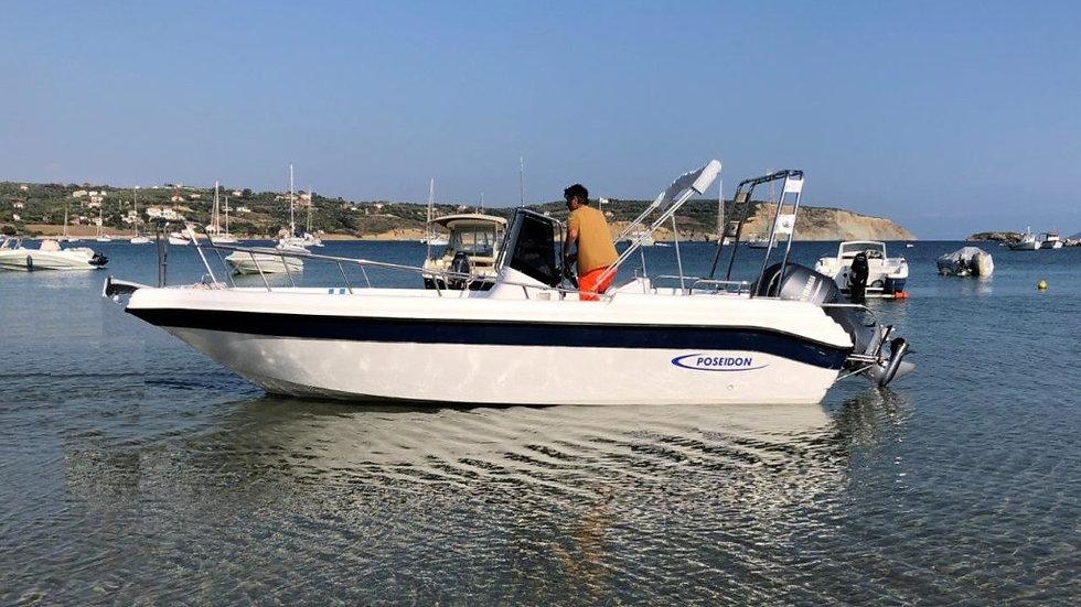 Poseidon R680