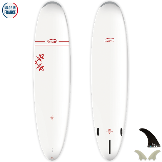 Oxbow surf Magnum 8.4