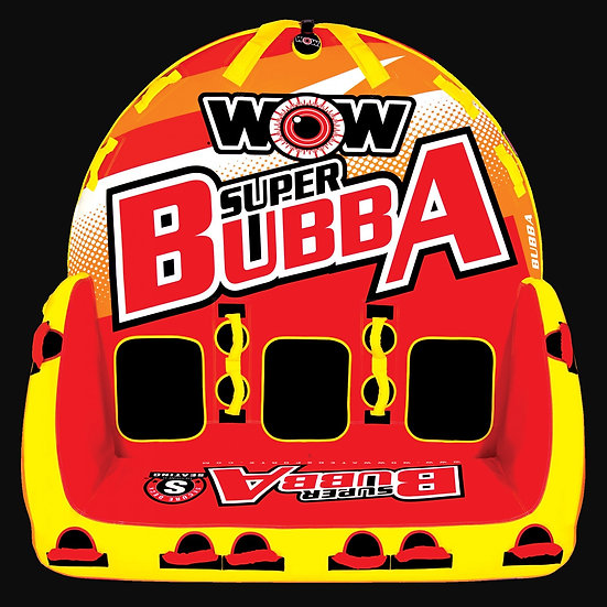 Bouée WoW super Bubba 3P