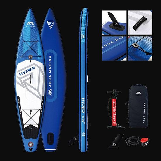 SUP Gonflable Hyper 11'6 Aqua Marina