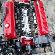 Volvo Penta 5,7GXI V8