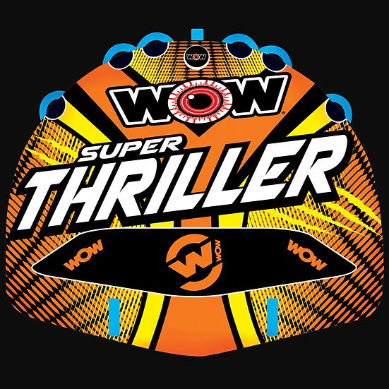Bouée WoW Super Thiller 3P