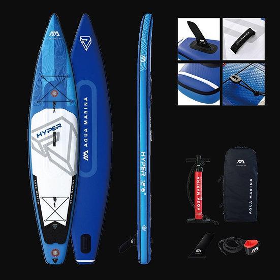 SUP Gonflable Hyper 12'6 Aqua Marina